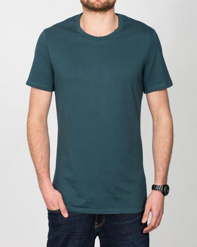 2t Tall T-Shirt (petrol)