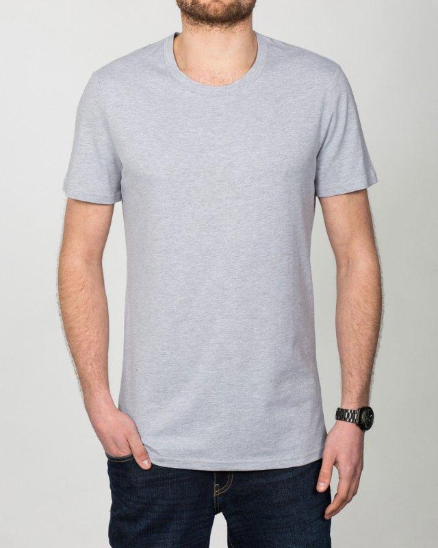 2t Tall T-Shirt (heather grey)