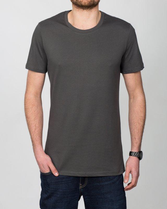 2t Tall T-Shirt (dark grey)