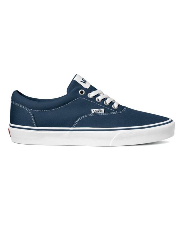 Vans Doheny Canvas (dress blues//white)
