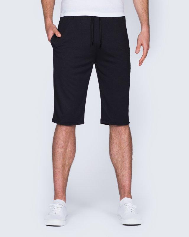 2t Tall Training Shorts (black)