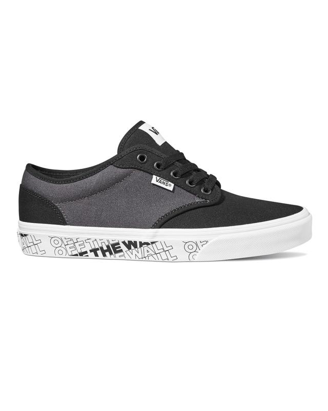 Vans Atwood OTW (black/white)