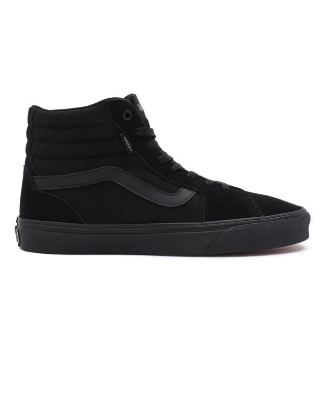 Vans Filmore Hi (black/black)