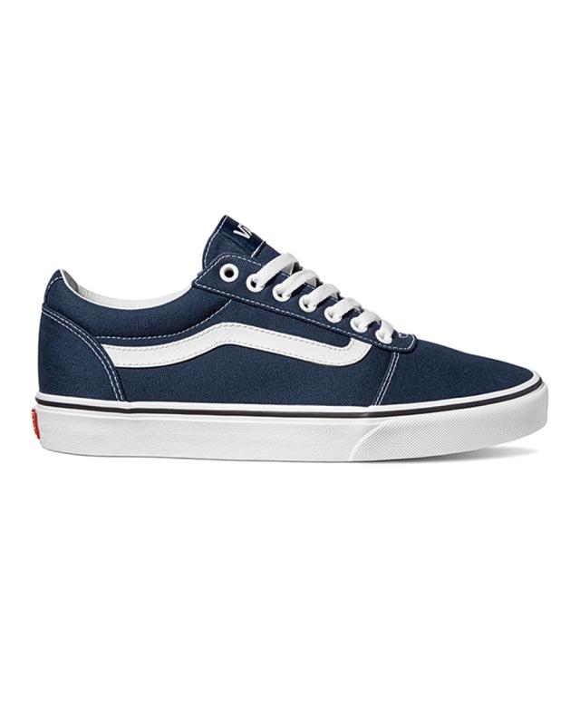 Vans Canvas Ward (dress blue/white)