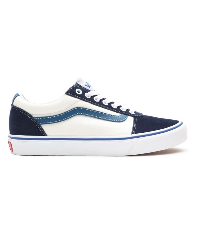 Vans Ward Retro Sport (navy/white/blue)