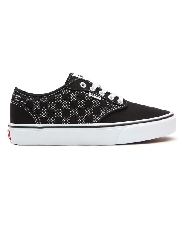Vans Atwood Checker Dot (black/white)