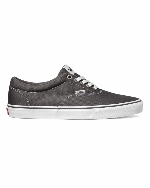 Vans Doheny Canvas (pewter/white)