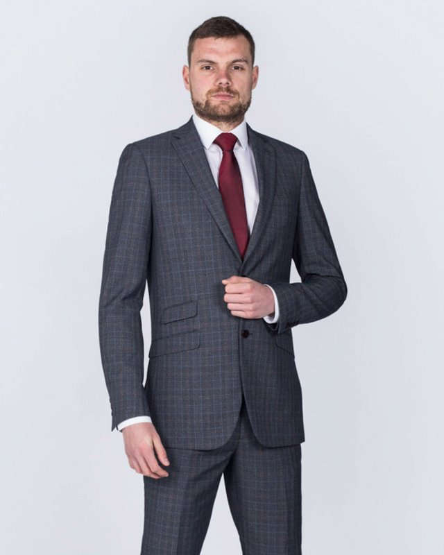 Skopes Witton Slim Fit Tall Suit