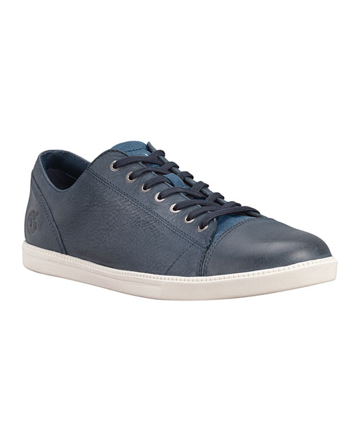 Timberland EarthKeepers Fulk Leather Oxford (blue)