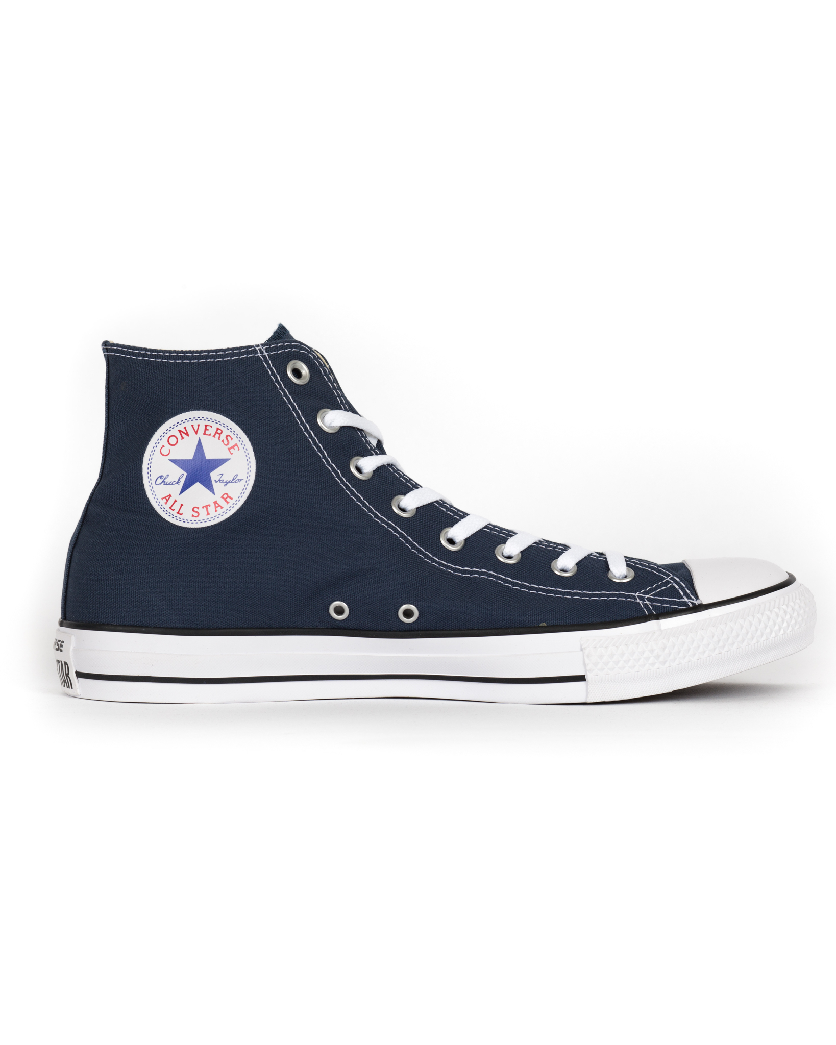 Converse Chuck Taylor All Star Hi (navy)