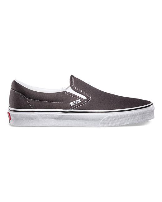 Vans Classic Slip On (charcoal)