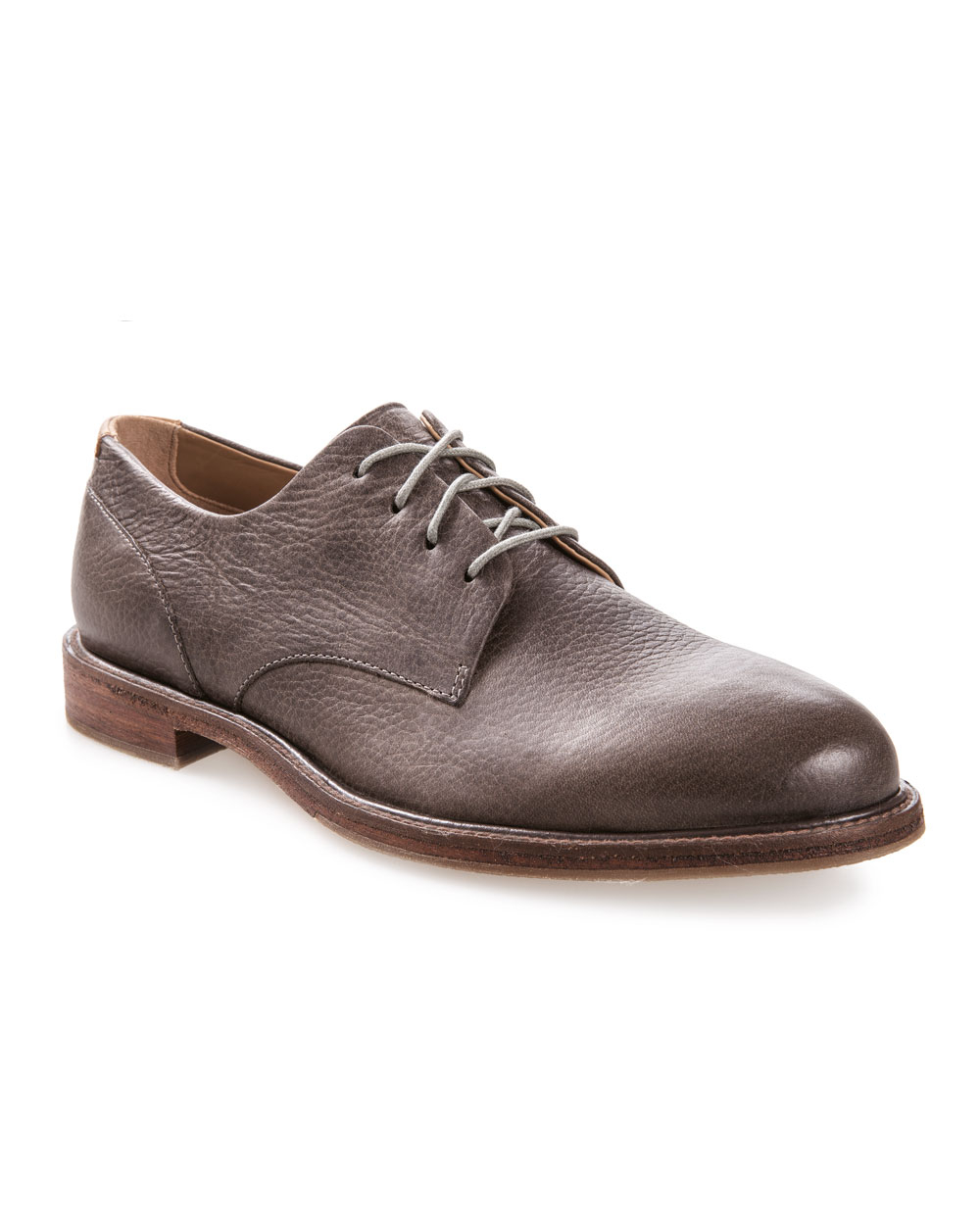 J Shoes William Cow Leather Derby (paloma)