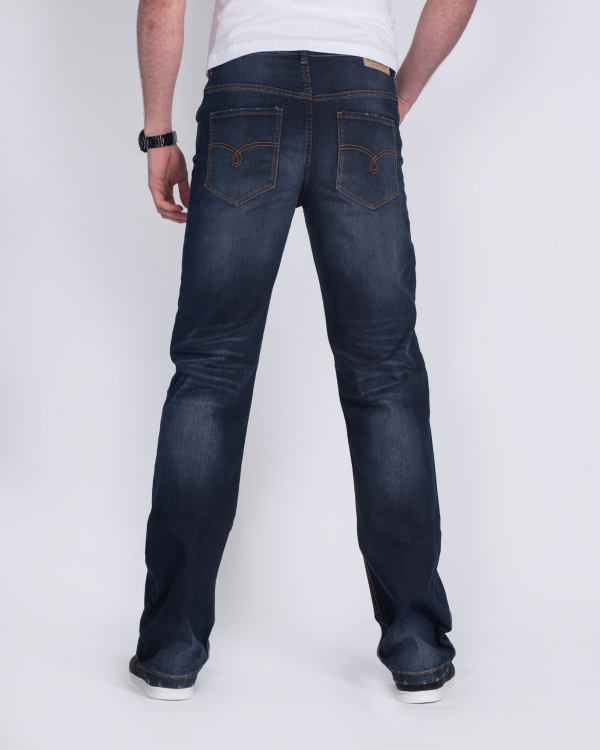 Kam Marlow Stretch Tall Jeans