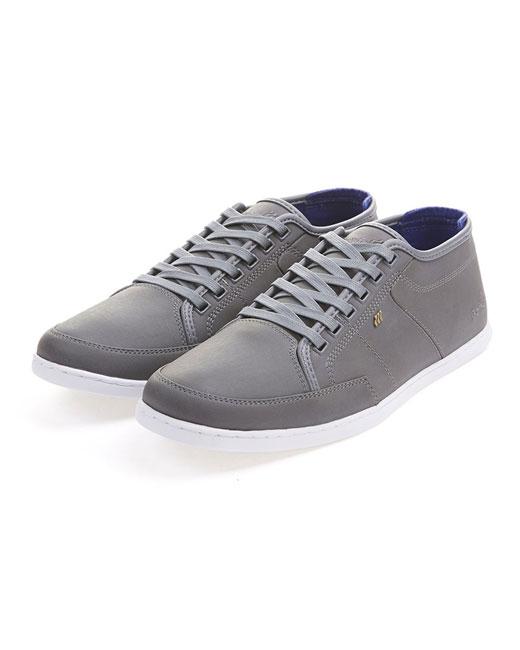 Boxfresh Sparko (steel grey/maz blue)