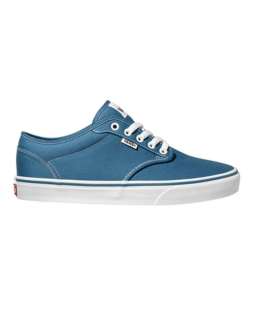 Vans Atwood Contrast Stitch (blue/white)