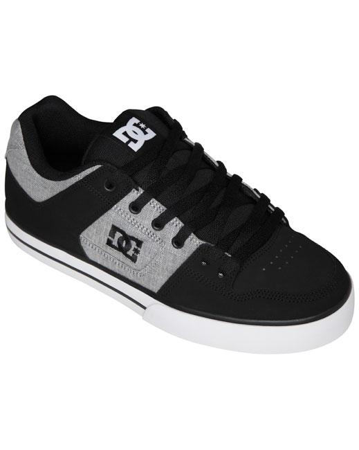 DC Shoe Pure XE (grey/black)