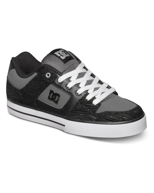 DC Shoe Pure XE M (grey/black/grey)