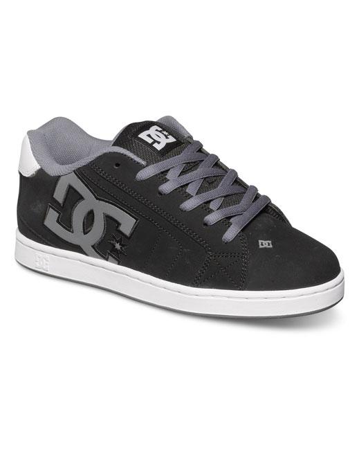 DC Shoe Net M (black/white/grey)