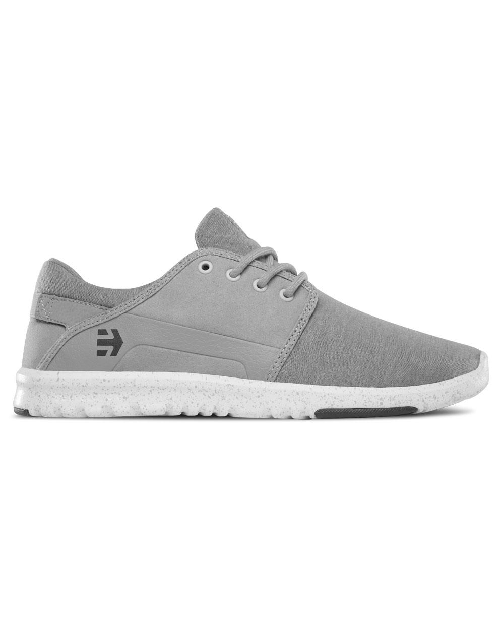 Etnies Scout (grey/navy/white)