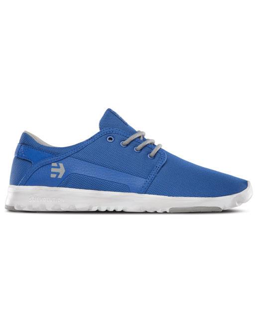 Etnies Scout (blue/grey/white)