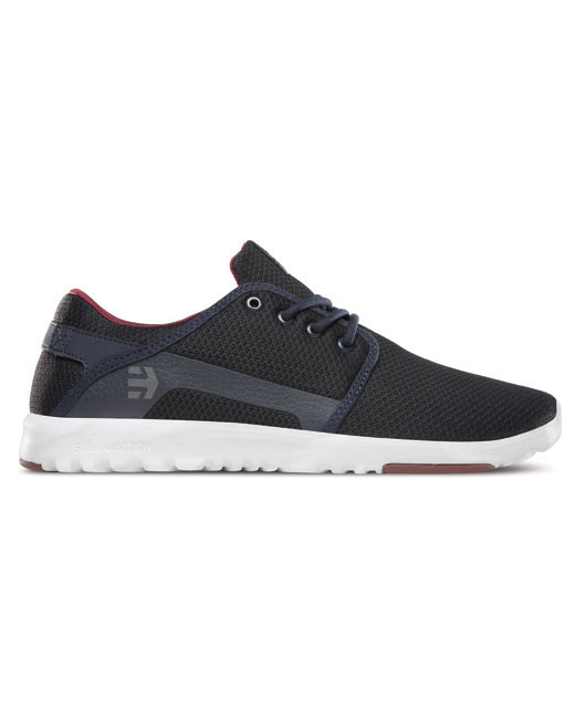 Etnies Scout (navy/red/white)