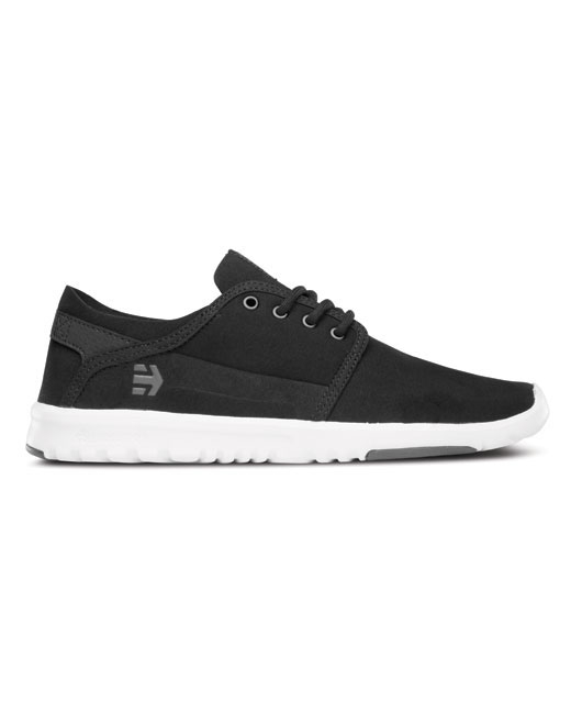 Etnies Scout (black/dark grey)