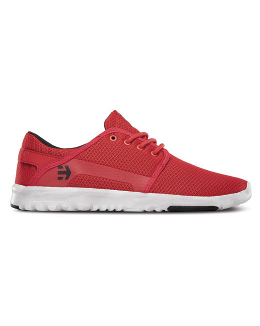 Etnies Scout (red/white/black)