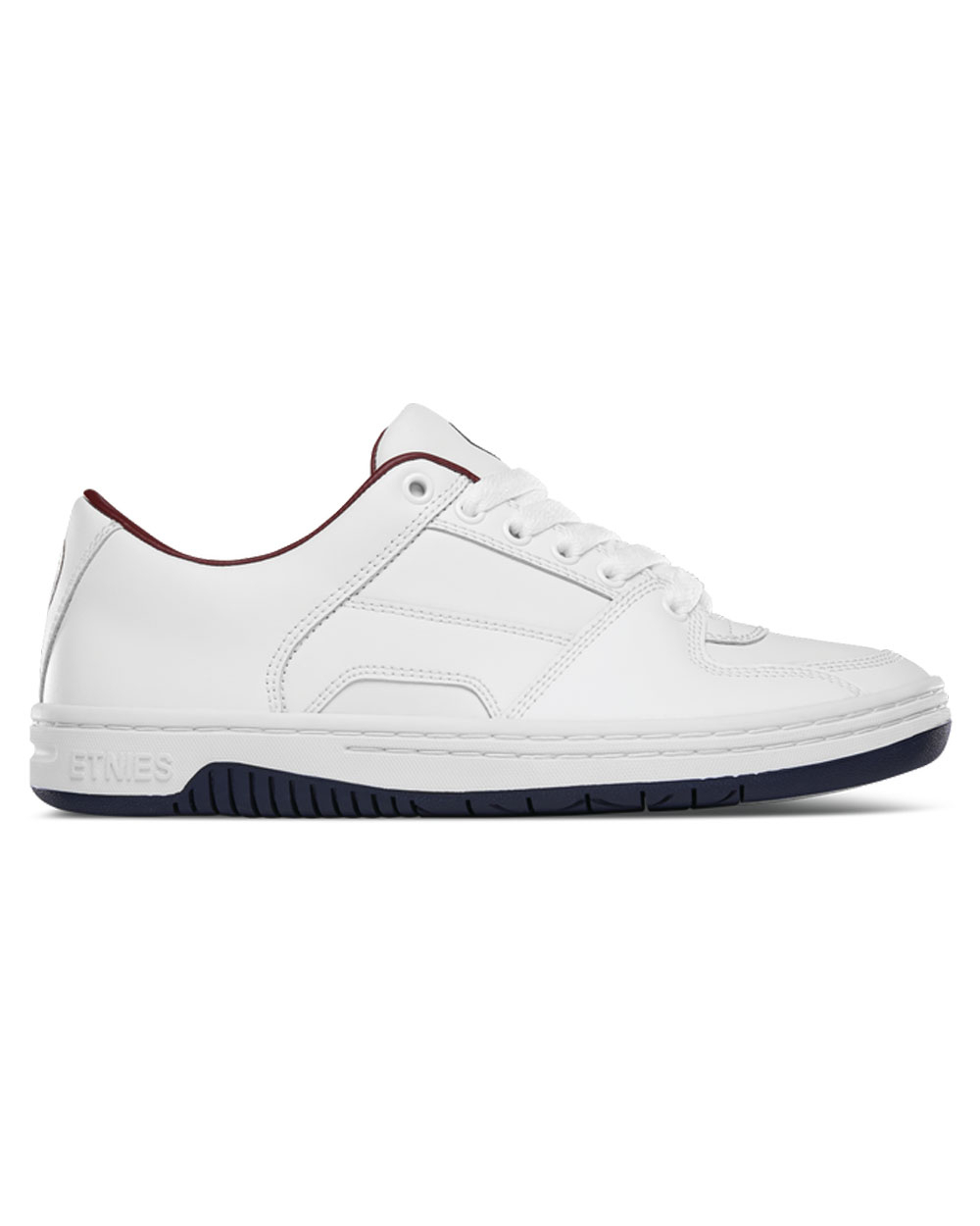 Etnies Senix Lo (white/navy/red)