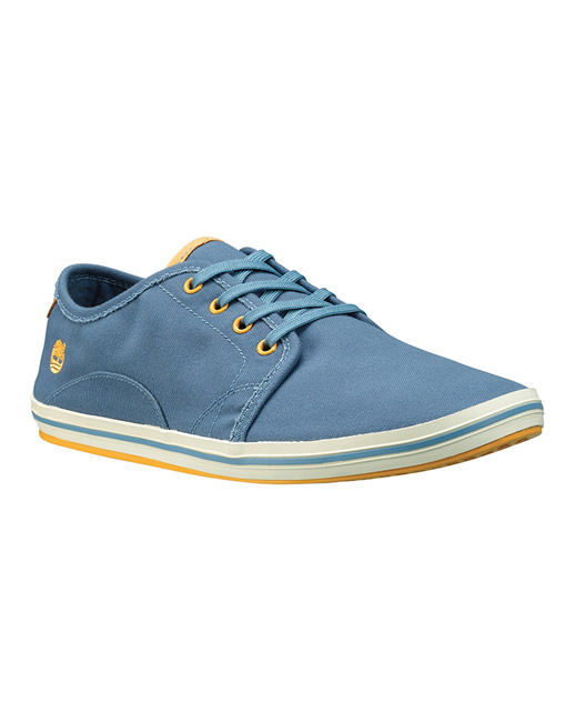 Timberland EarthKeepers Casco Bay (light blue)