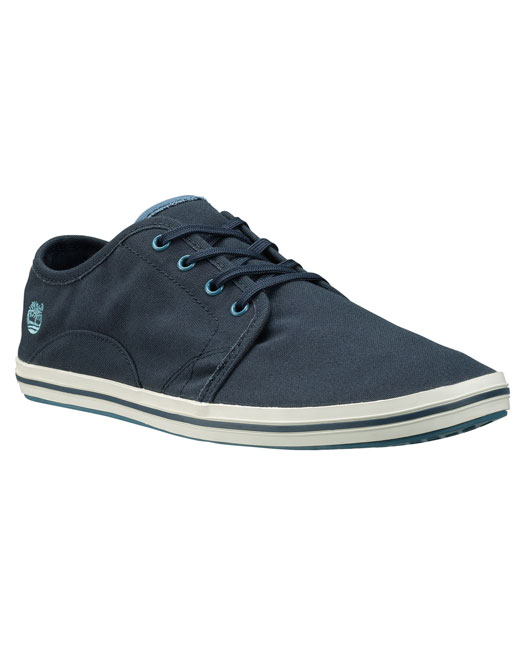 Timberland Earthkeepers Casco Bay Canvas Oxford (navy)
