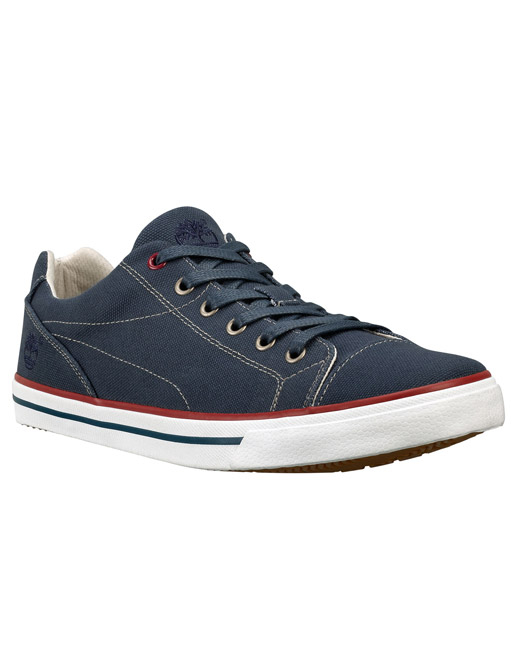 Timberland Earthkeepers Hookset Camp (navy canvas)
