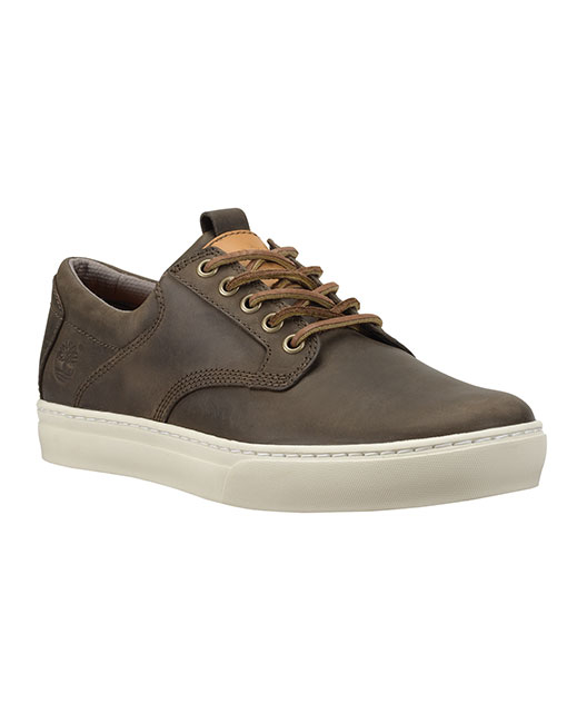 Timberland Earthkeepers Adventure Cupsole Oxford (dark olive)