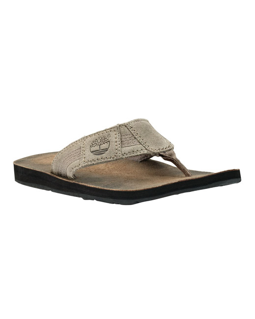 Timberland Earthkeepers Flip Flops (taupe)