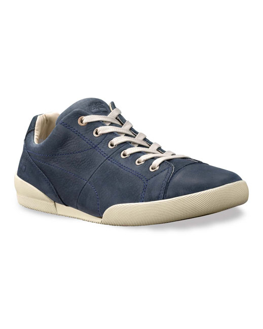 Timberland Earthkeepers Splitcup Oxford (blue)