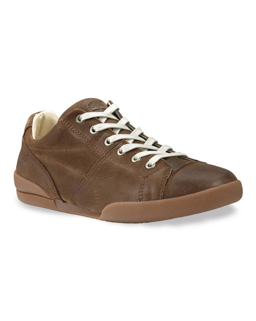 Timberland EarthKeepers Split Cup Sole (brown)