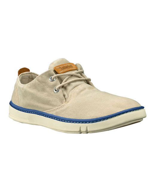 Timberland Earthkeepers Hookset Fabric Oxford (off white)