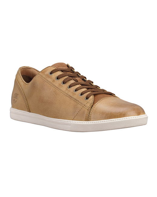 Timberland EarthKeepers Fulk Leather Oxford (bronze)