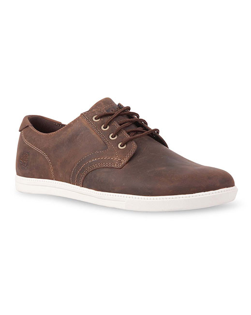 Timberland EarthKeepers Newmarket Oxford (brown)