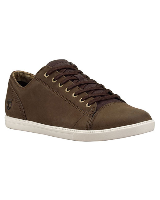 Timberland EarthKeepers Fulk Cap Toe Oxford (oil brown)