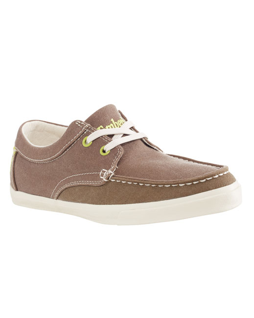 Timberland Earthkeepers Hookset Camp Boat Oxford (olive)
