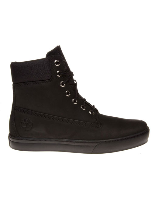 Timberland Newmarket II Cup 6-Inch Boot (black)