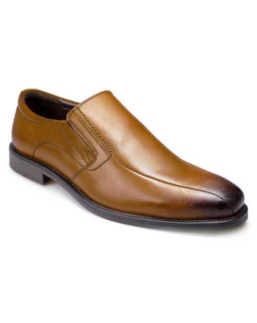 Pod Benz Shoe (tan)