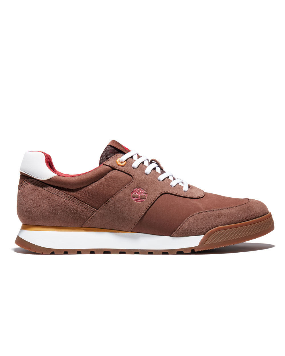 Timberland Miami Coast Sneaker (brown)