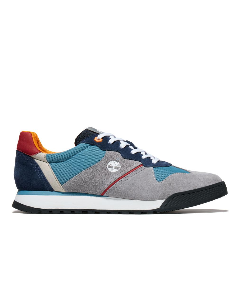 Timberland Miami Coast Sneaker (grey)