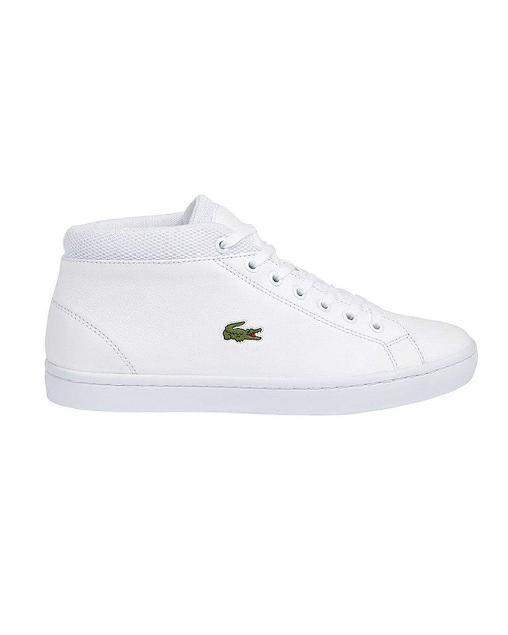 Lacoste Straightset Chukka 316 3 (white)