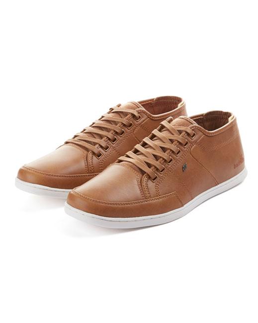Boxfresh Sparko Leather (tan)