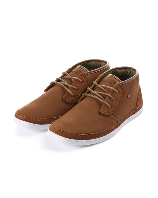 Boxfresh Milford (brown/olive)