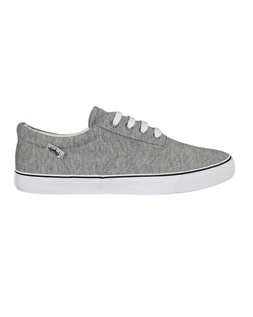 We Are Saints Lace Up (grey)