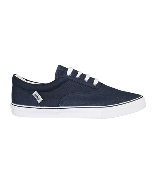 We Are Saints Lace Up (navy)