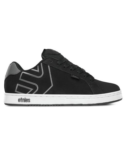 Etnies Fader (black/white/grey)